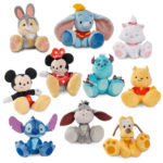 Tiny Big Feet Collection Debuts at Disney Stores and shopDisney