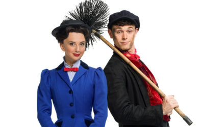 Mary Poppins Returning to London's West End