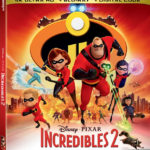 """""""Incredibles 2"""" Arrives on Home Release This Fall"""