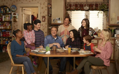 """TV Review: ABC's """"The Conners"""""""