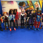 """Toy Review – """"Marvel Rising: Secret Warriors"""" Dolls by Hasbro"""