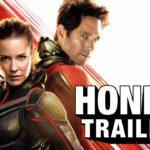 """Ant-Man and the Wasp"" Gets the Honest Trailer Treatment"