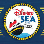 """Disney at Sea with D23"" Live Event Comes to Disney Cruise Line Ships"