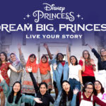 Disney and Girl Up Launch Dream Big, Princess Video Series
