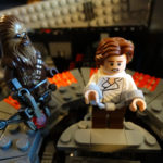 """Review: LEGO Star Wars """"Betrayal at Cloud City"""" Recreates Climactic Location from """"The Empire Strikes Back"""""""