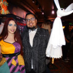 """Video: """"The Nightmare Before Christmas"""" Celebrates 25th Anniversary at El Capitan Theatre"""
