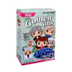 Golden Girls FunkO's Cereal Proves to be a Hot Commodity