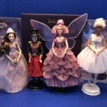 "Toy Review: ""The Nutcracker and the Four Realms"" Dolls by Barbie Signature"