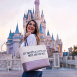 Kate Spade New York Disney Parks Exclusive Collection to Debut this Month