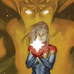 Marvel Changes Captain Marvel's Origin Ahead of Upcoming Movie