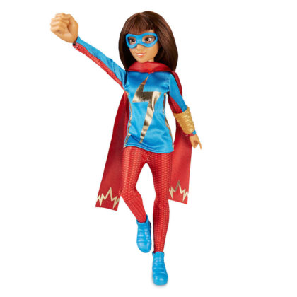 Marvel Rising Action Dolls