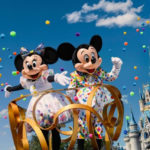 Disney Shares First Look at Mickey and Minnie's New Celebration Outfits