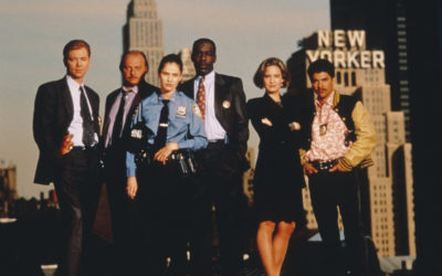 """ABC Commits to Pilot Production for """"NYPD Blue"""" Reboot"""
