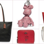 Disney x Coach Minnie Mouse Collection