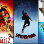 "Disney Submits ""Ralph Breaks the Internet"" and ""Incredibles 2"" for Oscar Consideration"