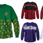 New Disney Parks Spirit Jerseys Arrive on shopDisney