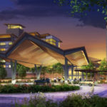 New Nature-Inspired Resort Hotel Announced for Walt Disney World's Bay Lake
