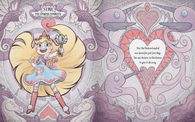 CONTEST: Star vs. The Forces of Evil