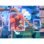 "Walt Disney Records to Release ""Ralph Breaks the Internet"" Original Motion Picture Soundtrack"