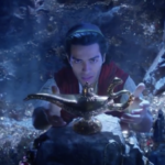 "Disney Releases First ""Aladdin"" Teaser Trailer"