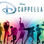 Disney's DCappella Announces Debut Album and First Ever North American Tour