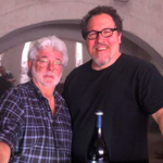 """The Star Wars Show Discusses George Lucas on Set of """"The Mandalorian,"""" New Star Wars Archive Figures"""