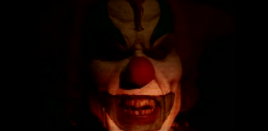 According to Jack the Clown, what's the difference between a scream and a shriek?