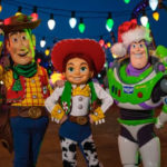 Toy Story Land Characters to Dress Up for the Holiday Season