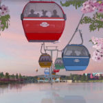 "Walt Disney World Releases New ""By the Numbers"" Video Look at Upcoming Disney Skyliner"