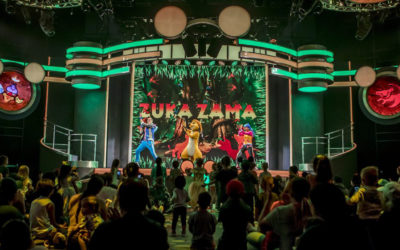 Disney Junior Dance Party! Coming to Disney's Hollywood Studios December 22