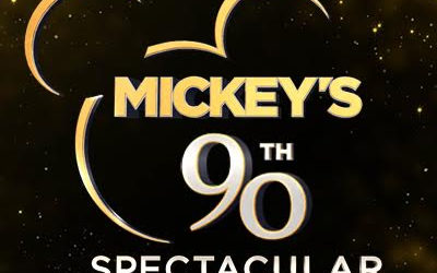 Celebrate The Main Mouse's 90th This Sunday on ABC
