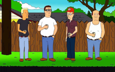 Hulu Adds Fox's King of the Hill