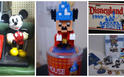 90 for 90: Laughing Place Staff's 90 Favorite Mickey Items — Part 1, Kyle & Bekah
