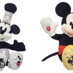 Build-A-Bear Introduces Limited Edition Mickey Mouse 90th Anniversary Plushes