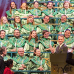 Disney to Live Stream Epcot's Candlelight Processional December 4