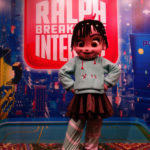 "Video: ""Ralph Breaks The Internet"" Opens with Projection Show, Ralph and Vanellope at El Capitan Theatre"
