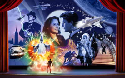 Disneyland Paris Cancels CinéMagique Return in Favor of New Christmas Show