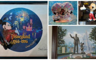 90 for 90: Laughing Place Staff's 90 Favorite Mickey Items — Part 5, Doobie & FanBoy