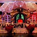 Cast Your Vote for Disney Cruise Line's Best Gingerbread House