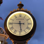 Citizen Named the Official Timepiece of Walt Disney World and Disneyland Resorts