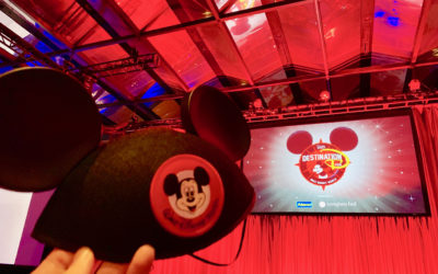 Recap — A Look At D23 Destination D : Celebrating Mickey Mouse