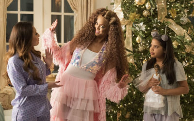 """Freeform Movie Review: """"Life-Size 2"""""""
