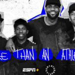 """New LeBron James Series """"More Than An Athlete"""" Debuts Exclusively on ESPN+"""