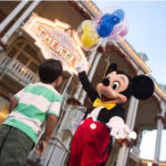 Celebrate Mickey Mouse's Birthday at Magic Kingdom This Weekend