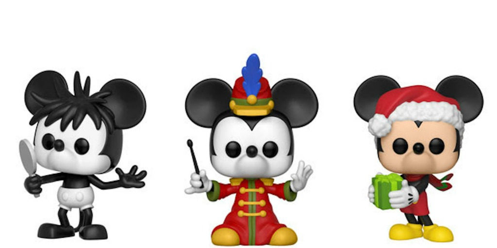 Mickey Mouse Funko Pop!