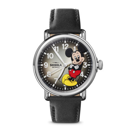 Shinola x Disney
