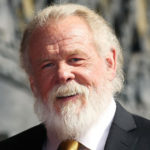 """Nick Nolte Reportedly Joins Cast of """"The Mandalorian"""""""
