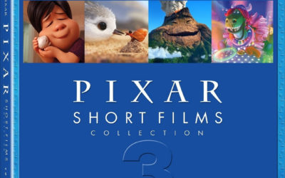 """Blu-Ray Review: """"Pixar Short Films Collection, Volume 3"""""""