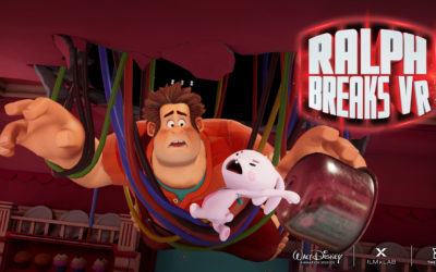 "Interview: How ""Ralph Breaks VR"" Was Brought to Hyper-Reality by The VOID, ILMxLAB, and Disney"