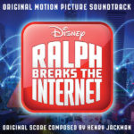 """Soundtrack Review: """"Ralph Breaks the Internet"""""""